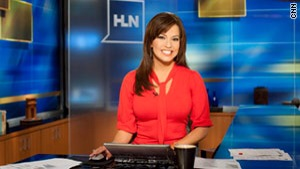 robin meade to new day cnn commentary