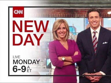 Image result for images of alisyn camerota and chris cuomo