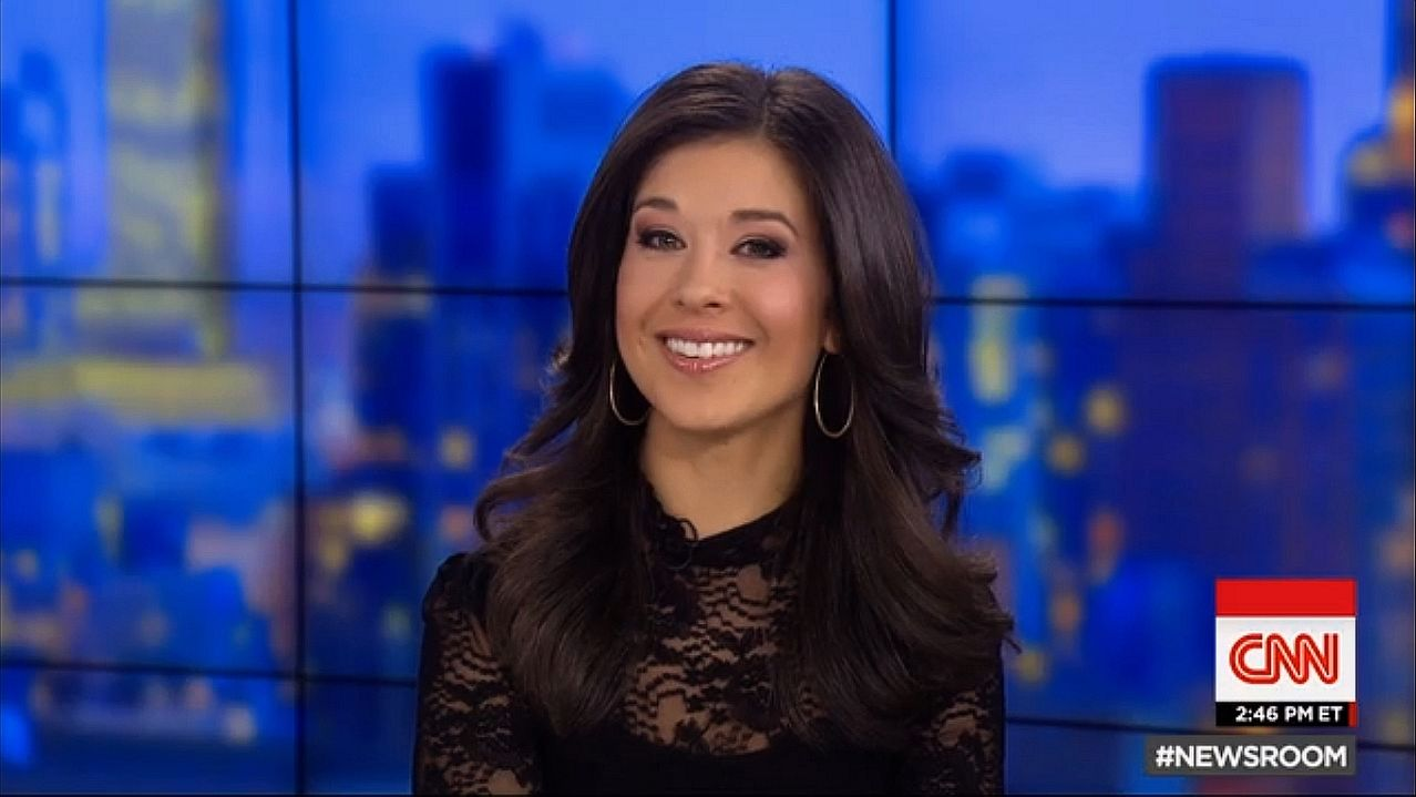 Who is Ana Cabrera of CNN and What is Her Salary, Is She