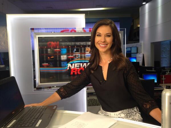 Ana Cabrera | News- affairs, children, husband, family ...