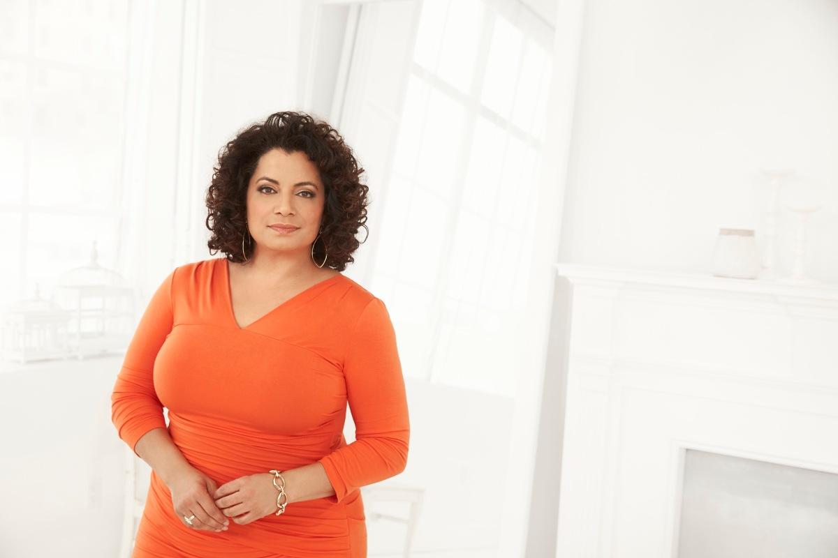 Michaela Pereira leaving New Day for new HLN show – CNN ...