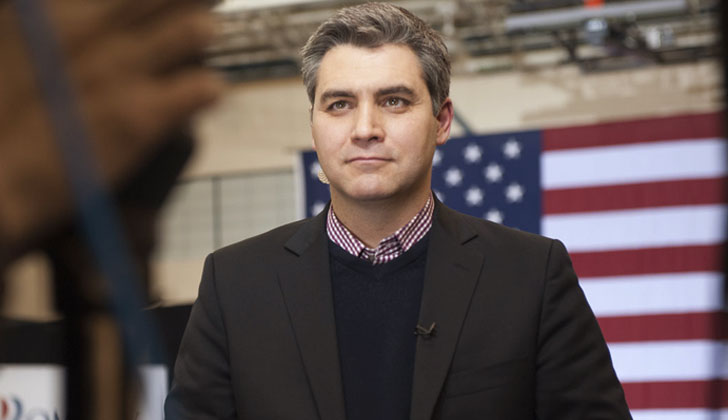 """CNN: Jim Acosta """"has our complete support"""" – CNN Commentary"""