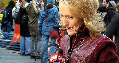 Deborah Feyerick leaving CNN next month – CNN Commentary
