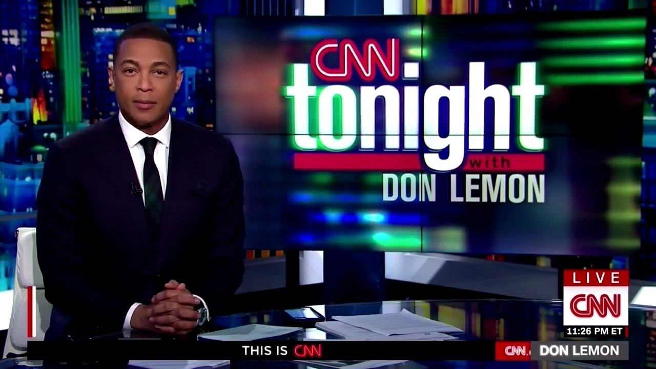 don lemon returns to air following the loss of his sister cnn commentary. Black Bedroom Furniture Sets. Home Design Ideas
