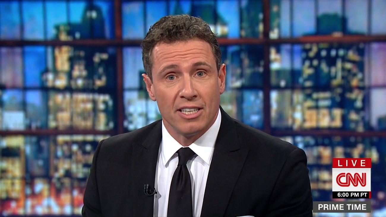 Chris Cuomo moves to primetime — for good – CNN Commentary